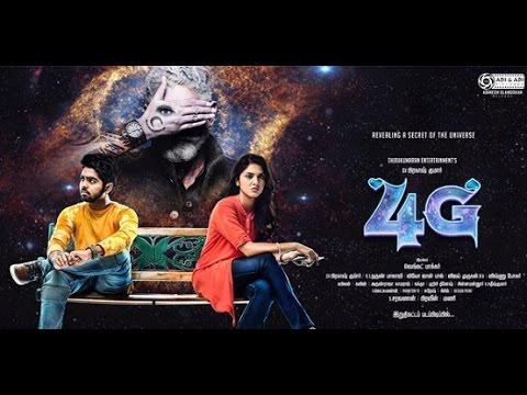 G V Prakash's next film 4G begins with a pooja - YouTube