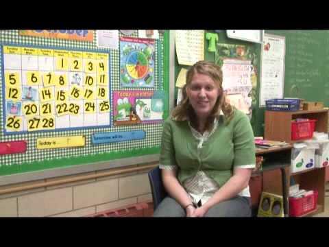 Key Factors In Setting Up A Preschool Classroom