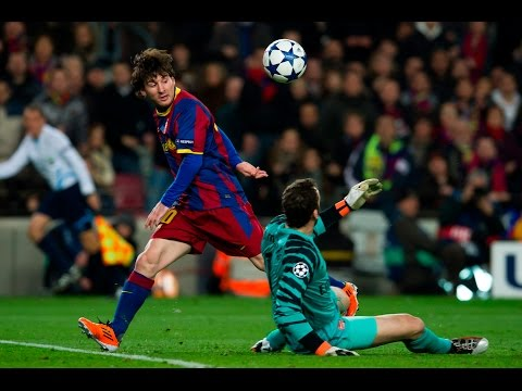 Arsenal FC - FC Barcelona: Previous Champions League Meetings