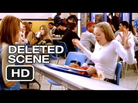 Mean Girls Deleted Scene - Faulty Table (2004) - Lindsay Lohan Movie HD