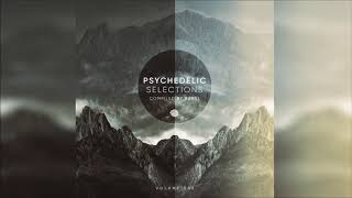 Psychedelic Selections Vol. 02 (Compiled by Banel) ᴴᴰ