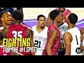 Download Game Gets HEATED w/ SO MUCH ON THE LINE! FIGHTING For High School's #1 Spot!!!
