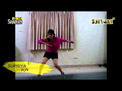 Do The Shabop - 03 Supriya Chavan - Pune