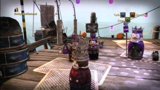 CGRundertow - STACKING: THE LOST HOBO KING DLC for Xbox 360 Video Game Review