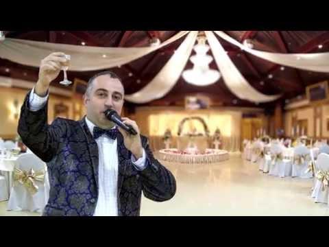 Русско армянский тамада, ведущий-шоумен Эдгар Амбарцумян