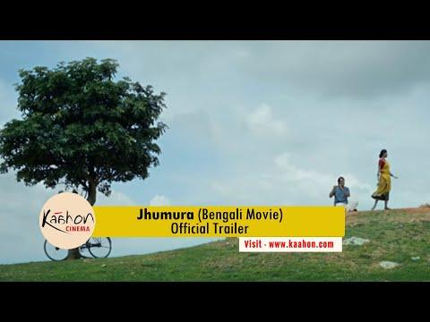 Jhumura I Official Trailer I Bengali Movie I Samadarshi Dutta, Sohini Sarkar I 2014