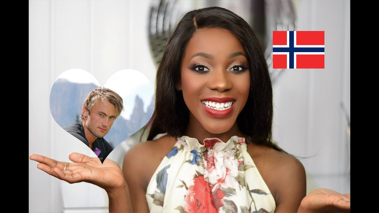 Interracial dating in norway