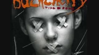 Open My Eyes - Buckcherry (GHOST TRACK)