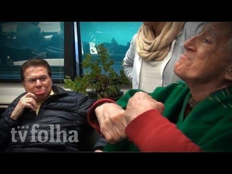 'Vou transferir a cracolândia pra lá', diz Silvio Santos a Zé Celso sobre Teatro Oficina