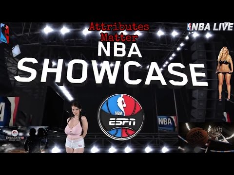 Nba Live Moving Forward And Nba Live 18 Attribute Suggestions/Ea Sports Direction
