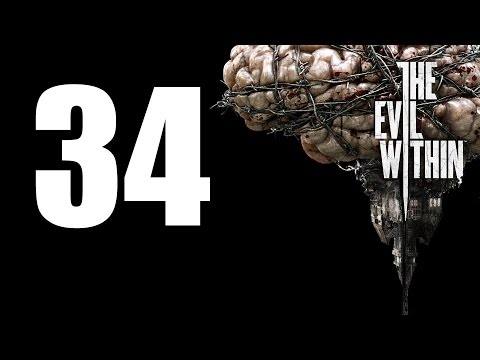 The Evil Within - Walkthrough Part 34: Saving Kidman