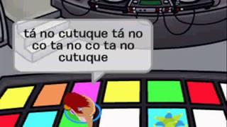 Funk Ai Como Eu Tô Bandida - Club Penguin