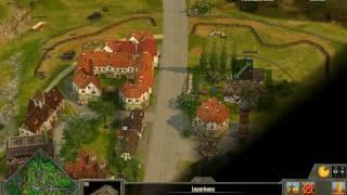 Blitzkrieg 2 Fall of the Reich Universal Mod18 #1 (Iotatest)