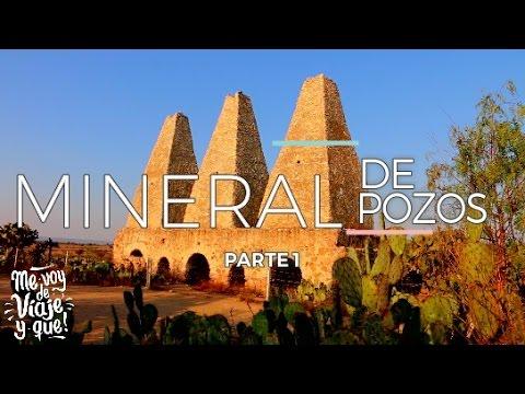 MINERAL DE POZOS #1 | GUANAJUATO