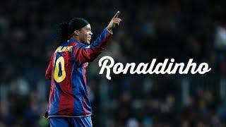 Ronaldinho ● Goodbye Magician ● 1998-2018