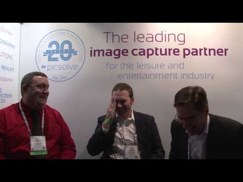Picsolve Talks Future Of Theme Park Photography at IAAPA 2014