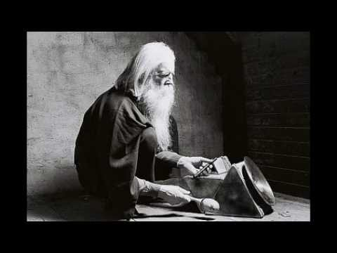 Moondog - New Amsterdam