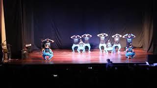 Vitango | Urbano (Live) - Compañía Principal · Celebra la danza 2019