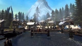 Neverwinter Online — проклятье долины Ледяного ветра