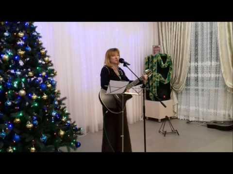 Анна Копейкина Дзержинск 11.12.16