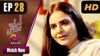 Pakistani Drama | Aik Aur Sitam - Episode 28 | Aplus Dramas | Maria Wasti, Alyy Khan, Beenish Chohan