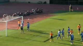 第57回全日本大学サッカー選手権大会 決勝 筑波大学 vs 中央大学
