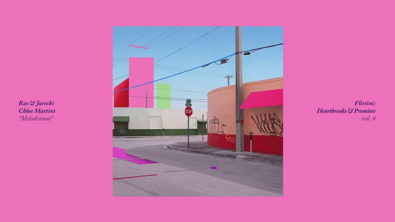 Ras / Jarecki / Chloe Martini – Melodramat (Flirtini: Heartbreaks & Promises vol. 4)