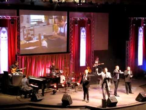 Ernie Haase & Signature Sound (I Pledge My Allegiance) 01-21-11
