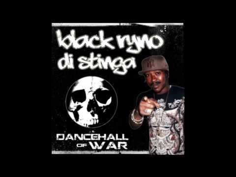 Black Ryno - Di Stinga Mixtape
