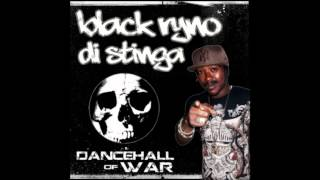 Black Ryno - Di Stinga Mixtape