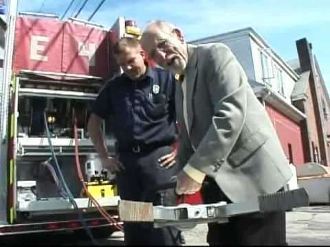 """Wandering Randolph with Ken Simmons - """"Engine 4"""""""