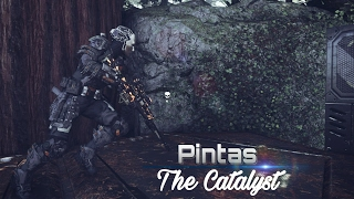 ☆The Catalyst☆, a Black Ops 3/MWR Sniper Montage