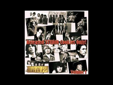 """The Rolling Stones - """"Cocksucker Blues"""" (Released Studio Cookies Only! [Vol. 1] - track 15)"""