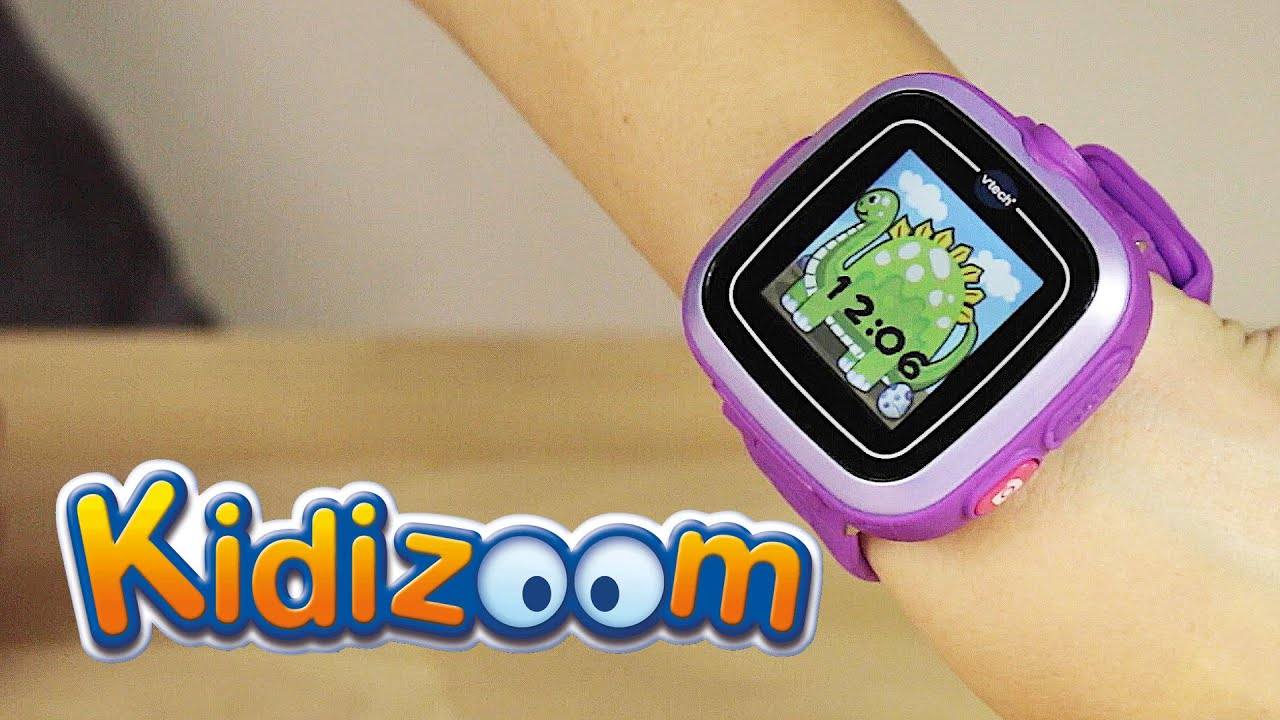 Kidizoom Camera Smart Watch