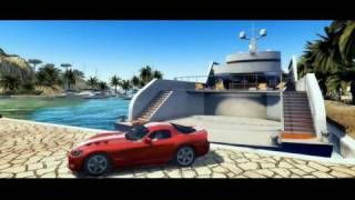 Test Drive Unlimited 2 - Environment Trailer - PS3 / X360 / PC (E3 2010)