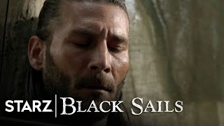 Black Sails | Fear the Beard: Dead Man | STARZ