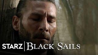 Black Sails | Fear the Beard: Dead Man | STARZ