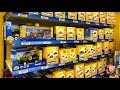 BRUDER TOYS Christmas shopping!  Truck and Tractor for kids!