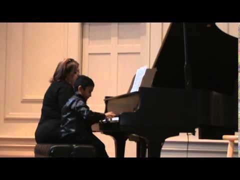Jinen - 2014 - Piano - Teri Meri - North Main Music - Nashua NH