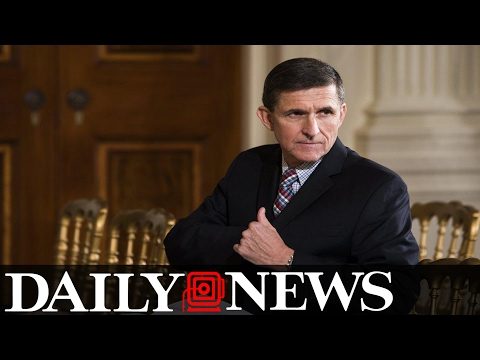 Deputy To Michael Flynn Forced Off National Security Council