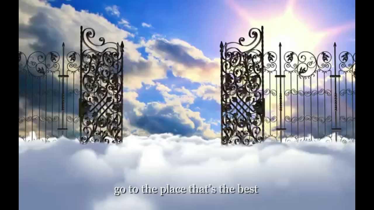 Spirit In The Sky Norman Greenbaum Hd Lyrics On Screen Youtube