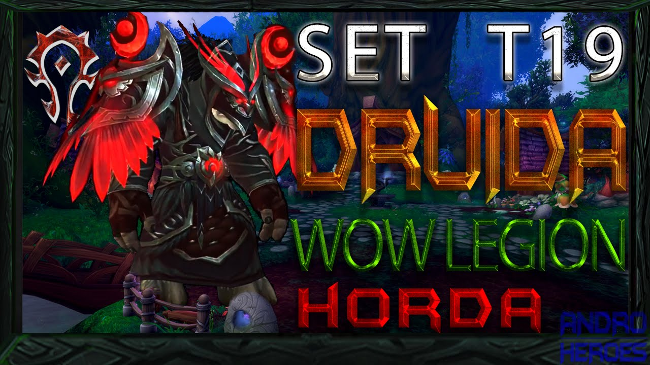 how to get to the maelstrom legion horde