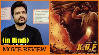 K.G.F: Chapter 1 - Movie Review | KGF Review