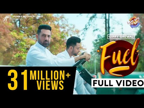 Fuel by Gippy Grewal | Snappy | Rav Hanjra | Mar Gaye Oye Loko | Humble Music
