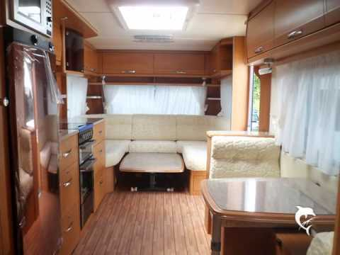 MB Caravans Ltd