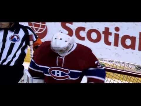 Greg Sloan play by play  Montreal Canadiens and Ottawa Senators rookie game