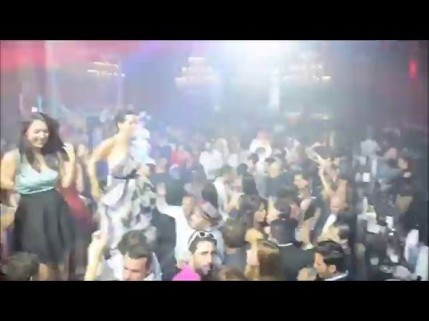 "May day in the night club ""Pandora"" in Columbia(South Carolina)May 2, 2016"