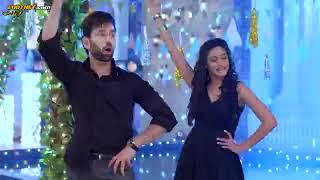 رقصة شيفاي وأنيكا مسلسل للعشق جنون أغنية شاروخان وبريانكا شوبرا