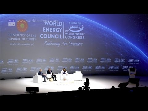 World Energy Congress | The Road to Resilience: Managing and Mitigating Extreme Weather Risks