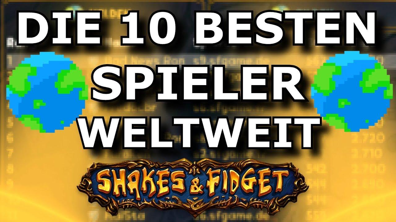 Die 10 Besten Spieler Der Welt